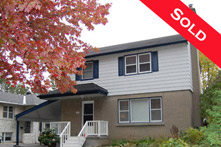 Sold Riverview Park