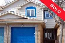 Sold Chatelaine Village