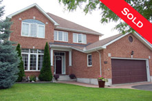 Sold Bridlewood